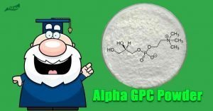 Alpha GPC Choline Alfoscerate