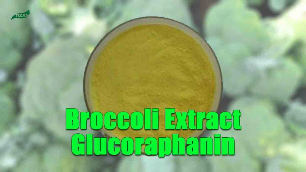 Broccoli Extract Powder Glucoraphanin