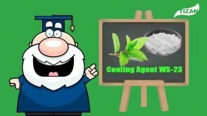 Cooling Agent WS-23 Powder