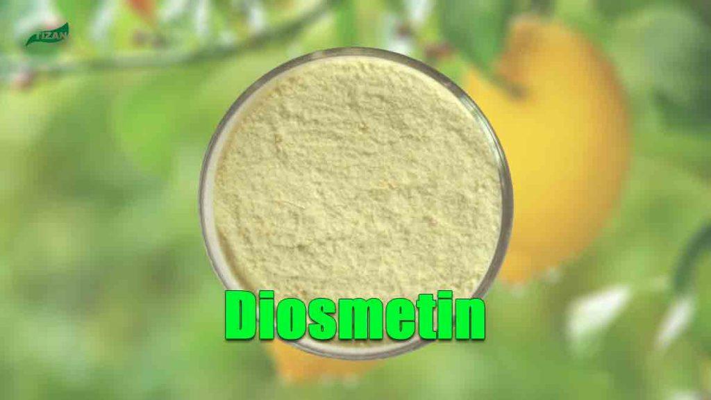 Diosmetin Powder Citrus Limon Peel Extract