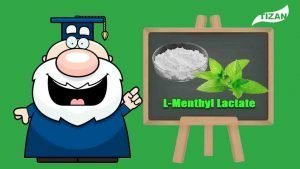 L-Menthyl Lactate Powder