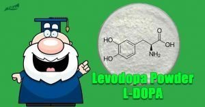 Levodopa Powder L-DOPA