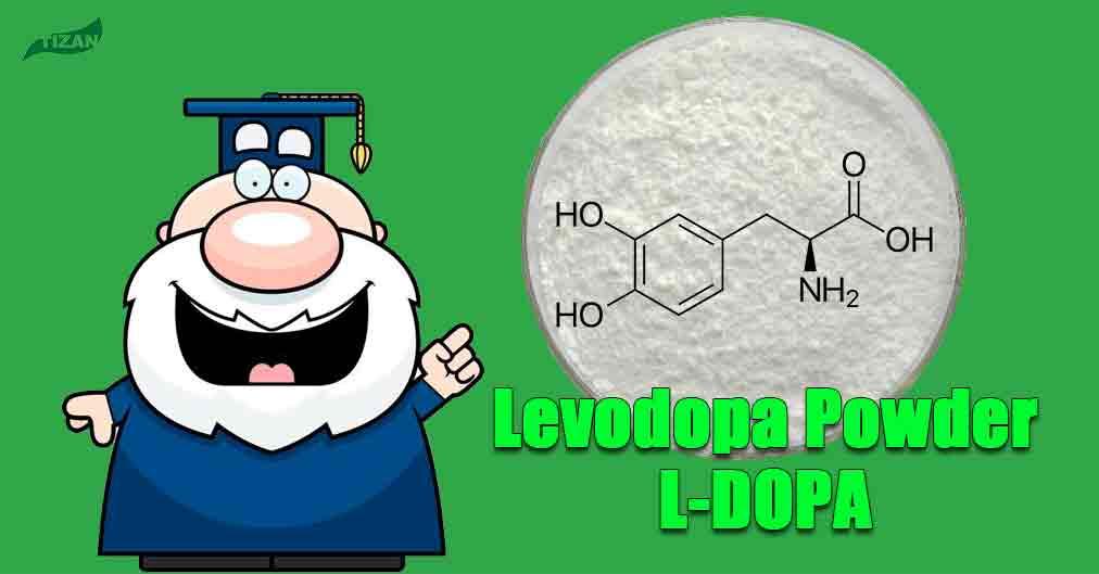 Levodopa Powder L-DOPA