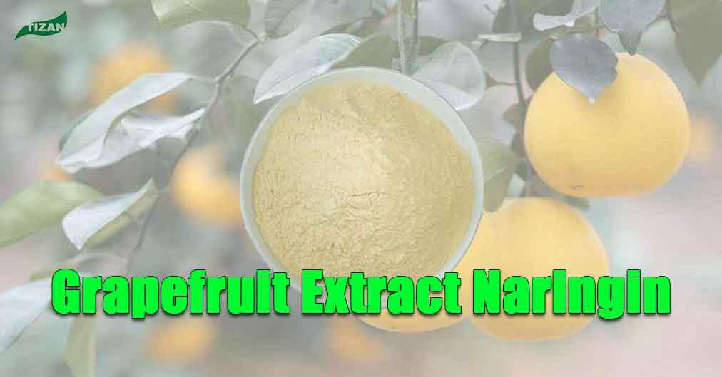 Grapefruit Extract Naringin