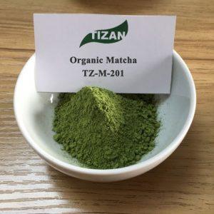 Organic Matcha TZ-M-201