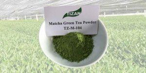 Matcha Powder TZ-M-104